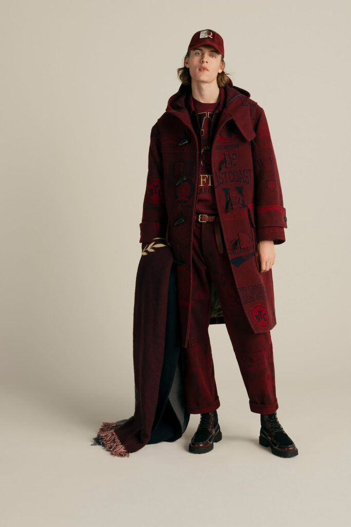 Астрологическая подборка одежды для мужчин